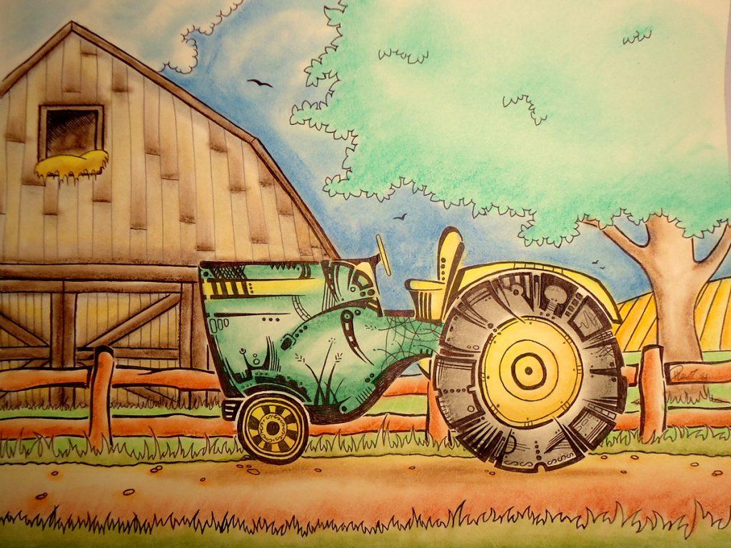 Farm - Sold