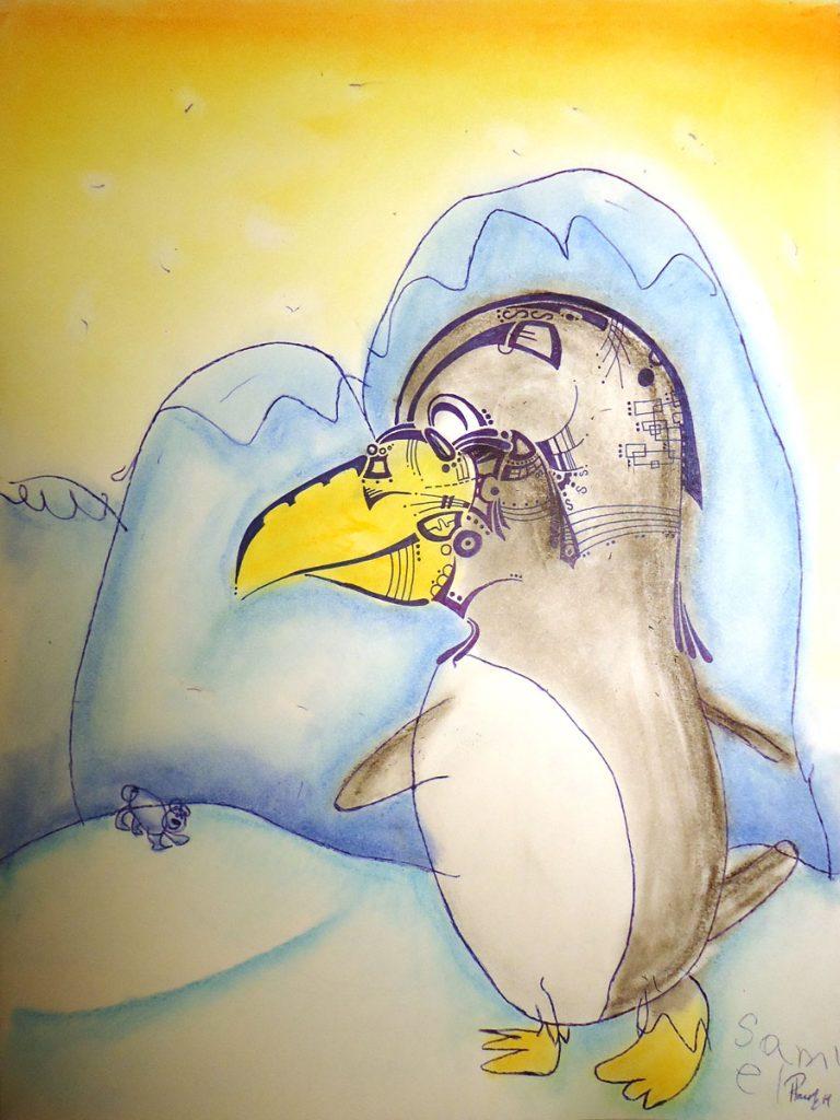 Pingouin - Sold