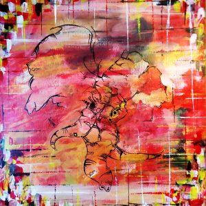 Acriliques / Acrylics